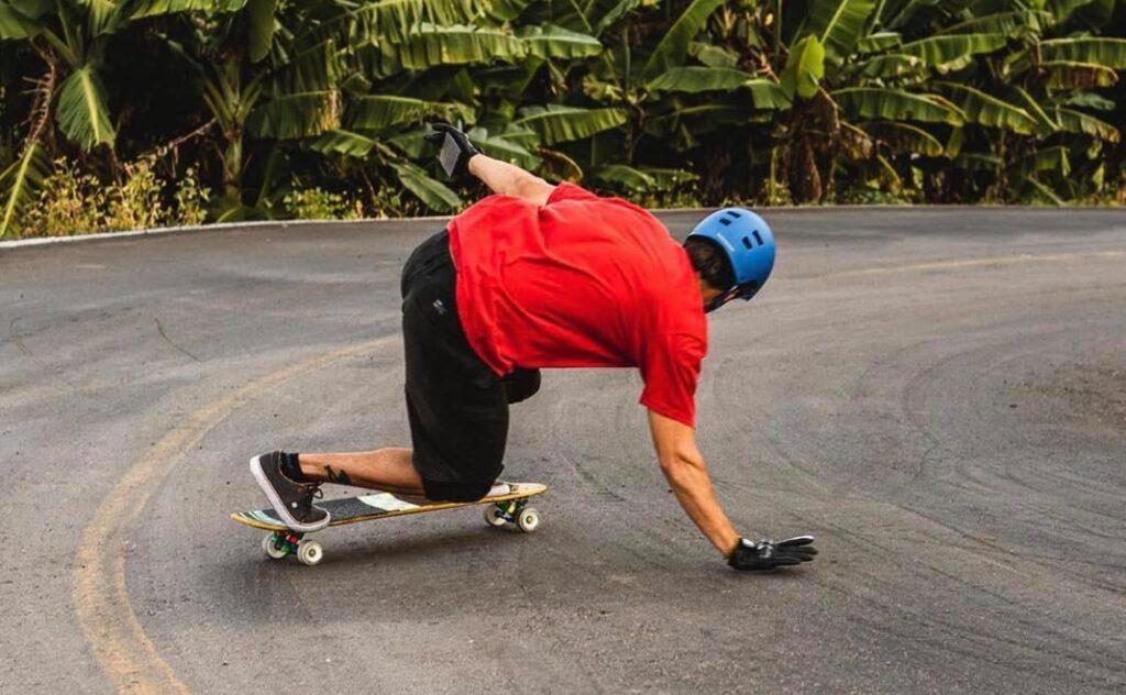 Skateboard Sponsor