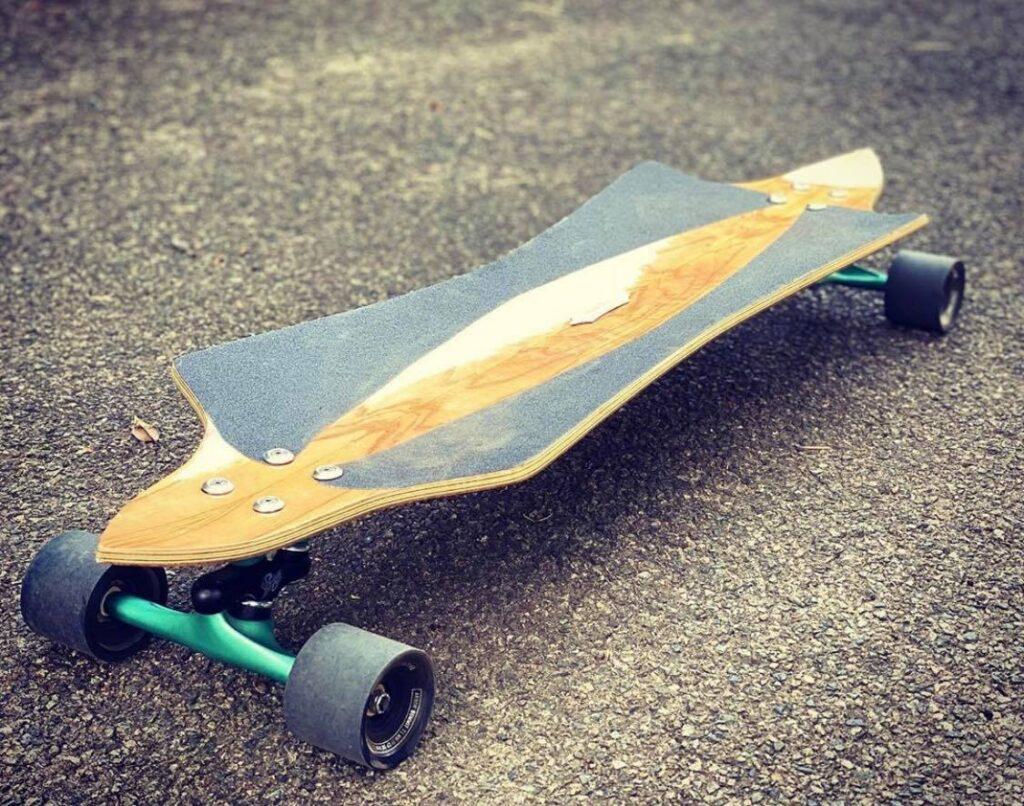 Skateboard Sponsorship