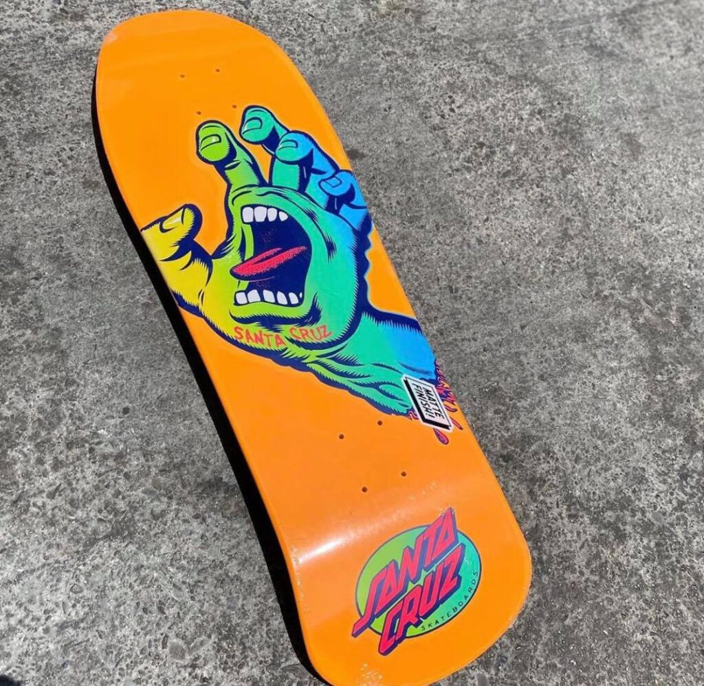 Skateboards And Longboards Have In Common