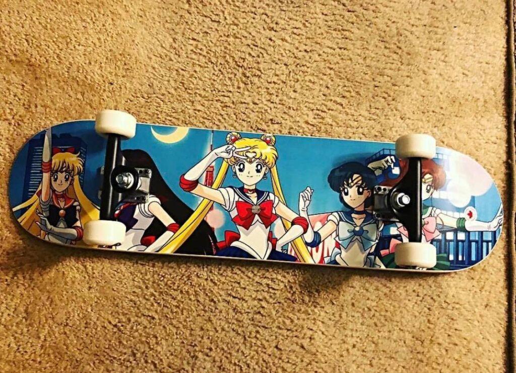 Whatever Skateboards Sponsorship