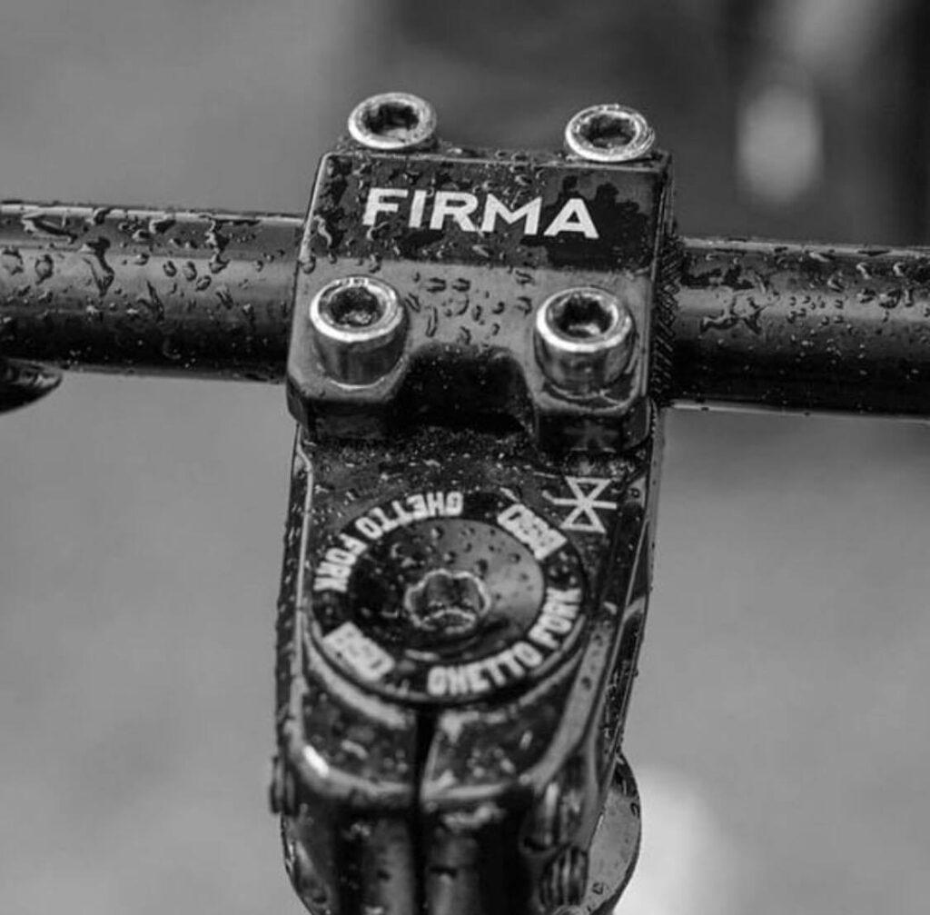Adjust BMX Handlebars