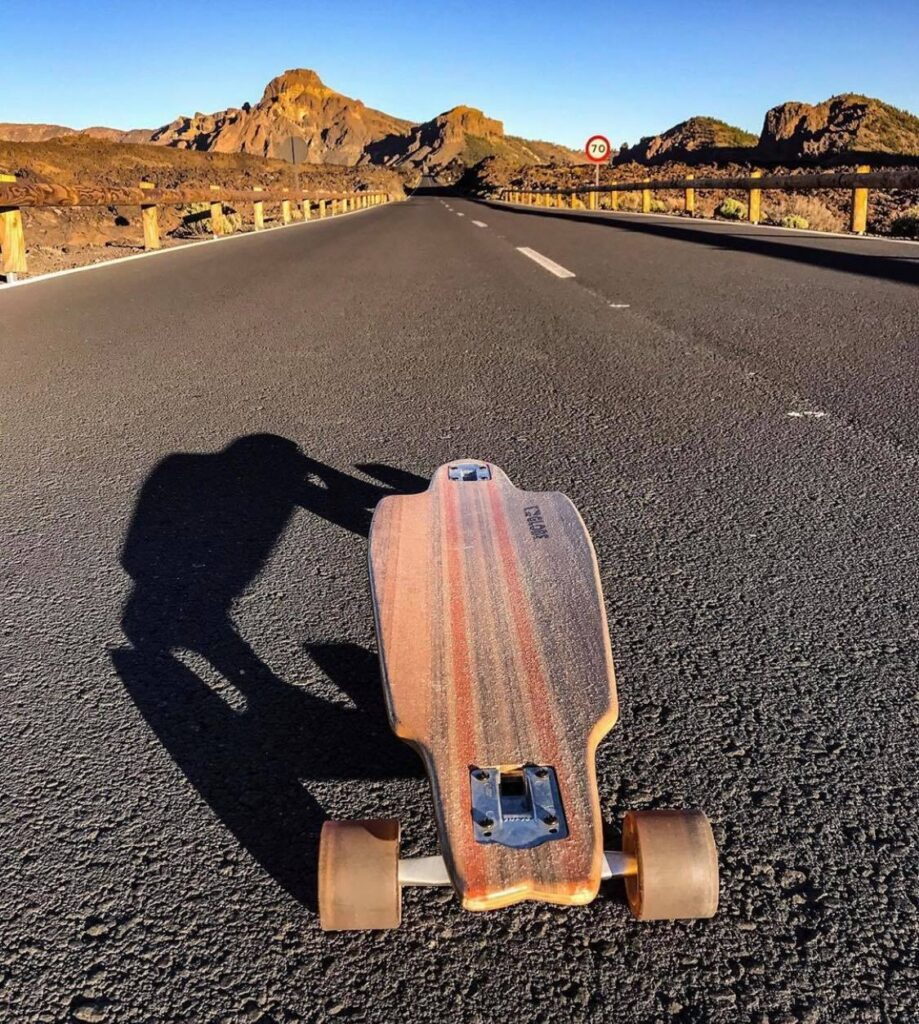Can Cruising On A Longboard Be Safe