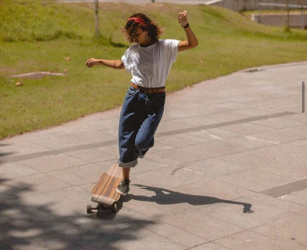Can Longboard Dancing Be Safe?