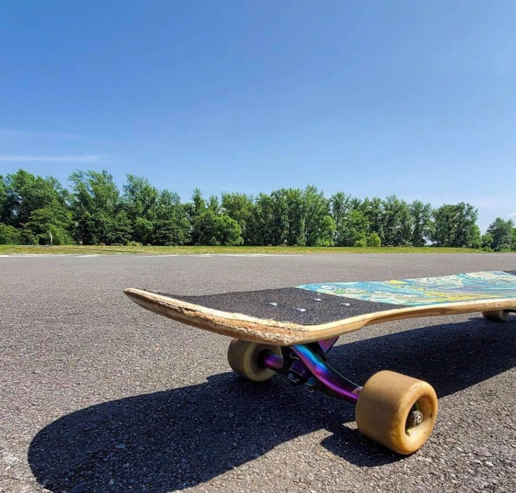 Can Weight Effect Your Longboard Speed?