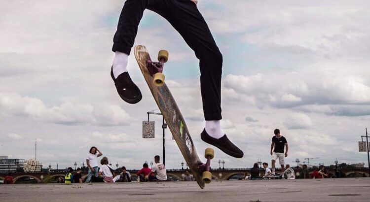 Is Longboarding Safe To Do?