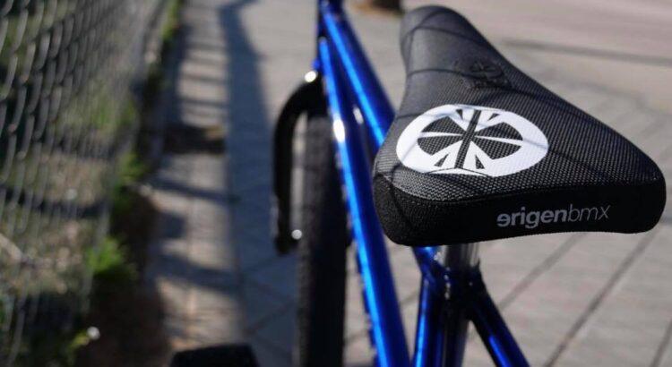 Pivotal BMX Seat