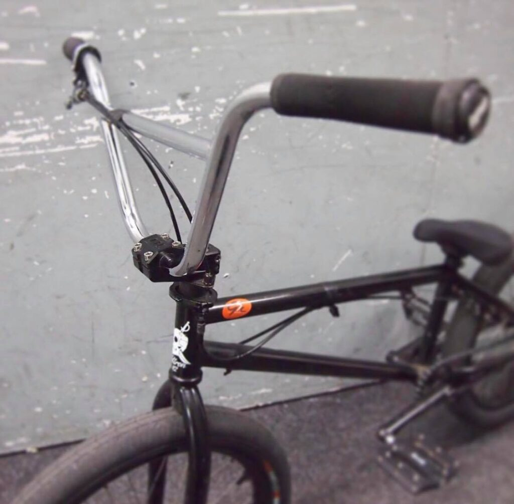 Top Load BMX Bike Stems