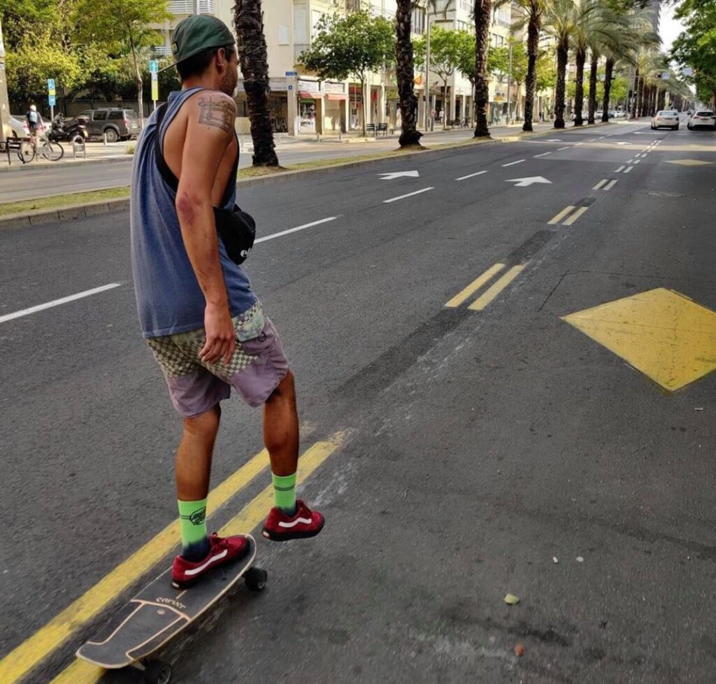 What Is A Longboards Top Speed?