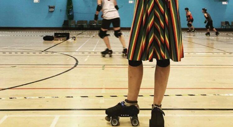 best floor for roller skating