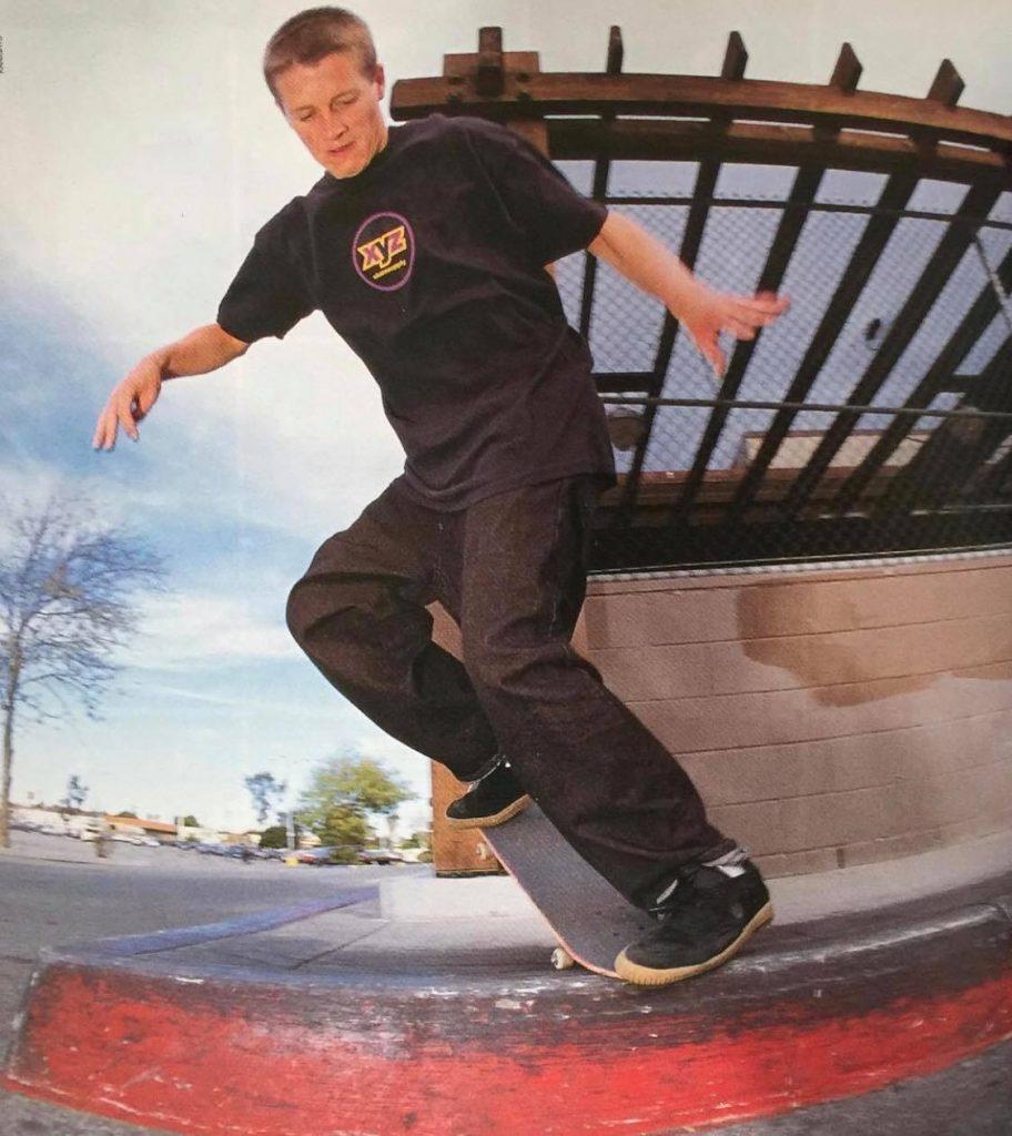 Danny Way Richest Skateboarders