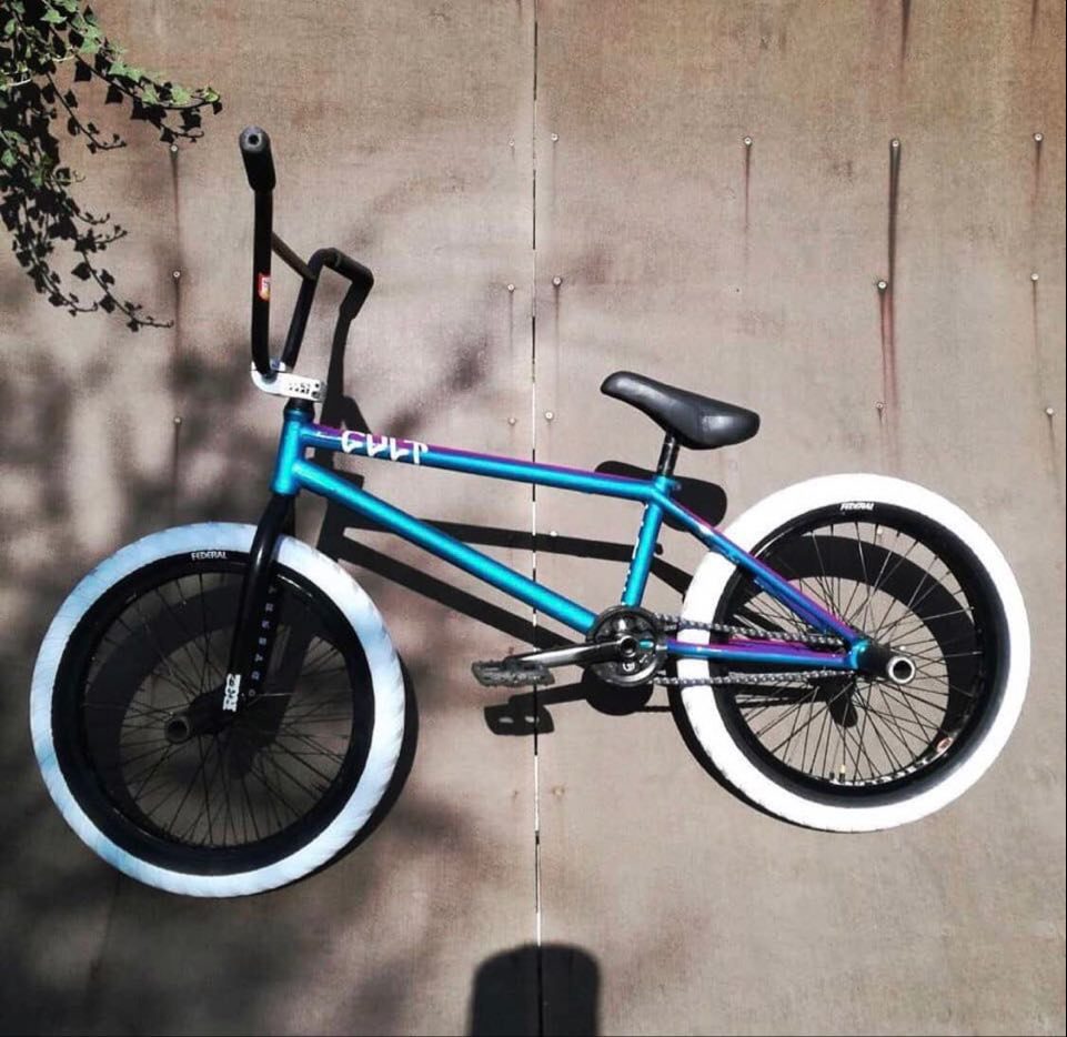 Reddit BMX