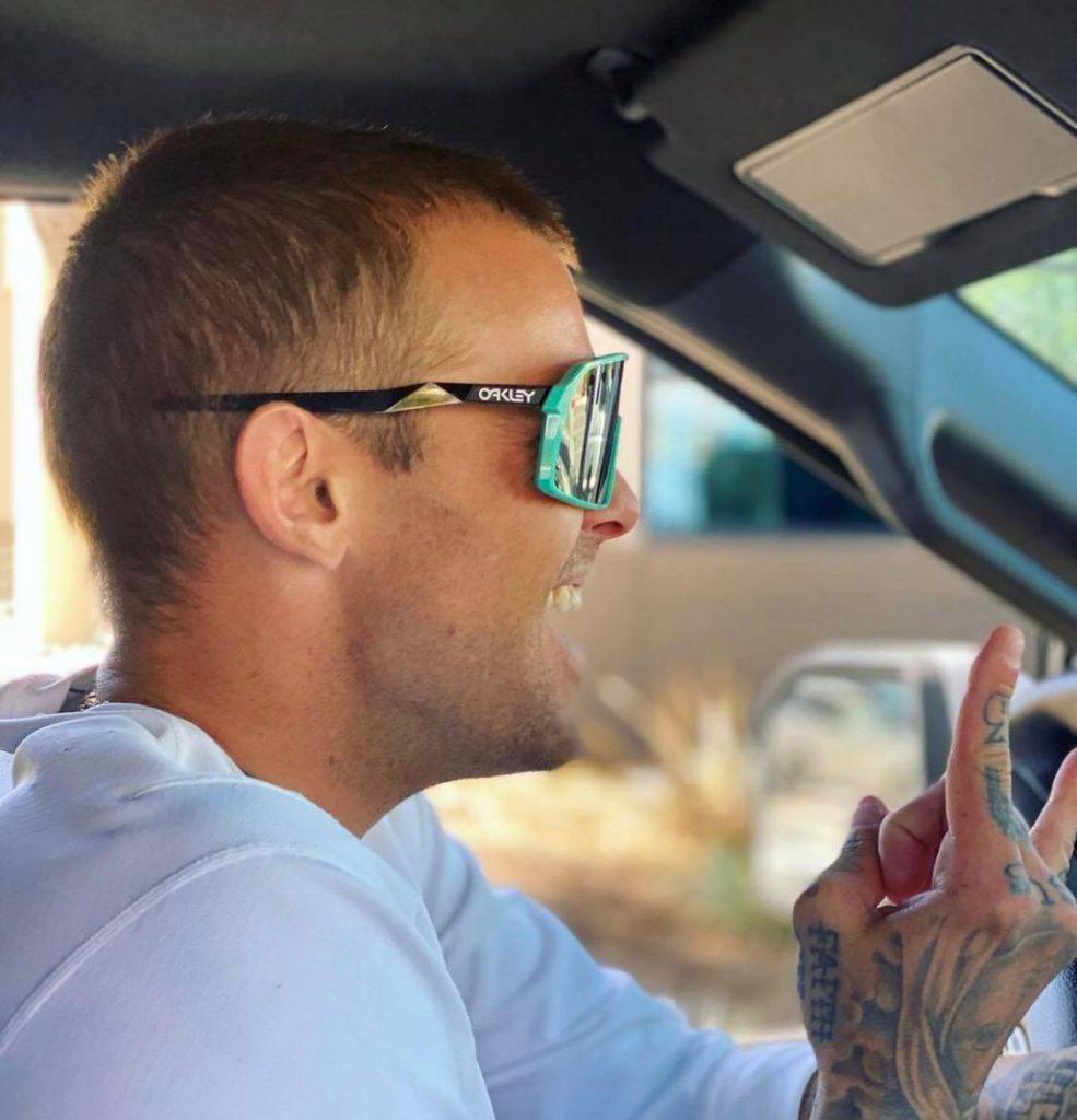 Ryan Sheckler Richest Skateboarders