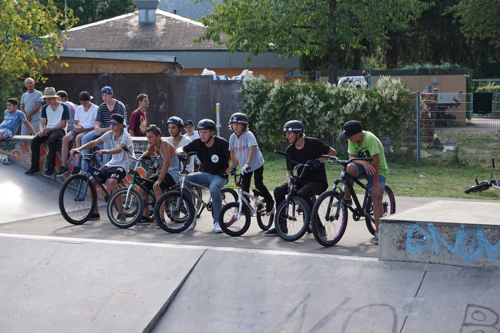 Should I Commute On My BMX Bike?