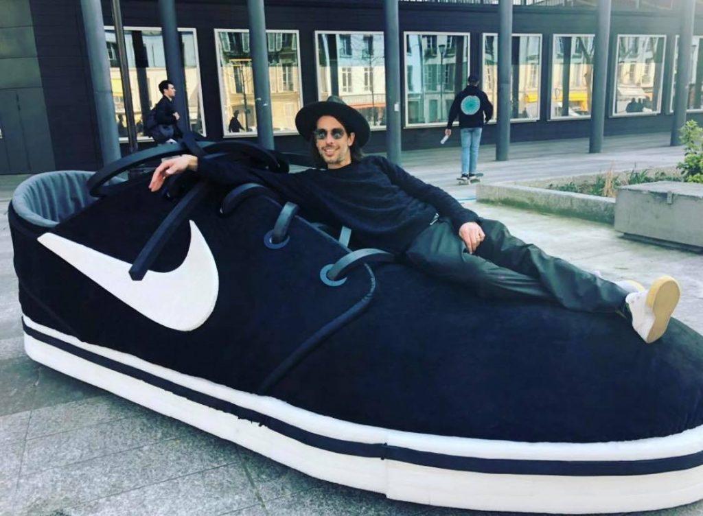 Stefan Janoski Richest Skateboarders